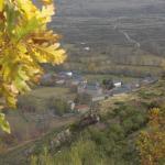 El otoño en Babia. Fotografías de Felipe Suárez