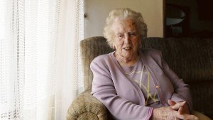 Obituario: La babiana Josefina García, falleció camino de los 104 años. Una lección de historia. La Nueva Crónica.