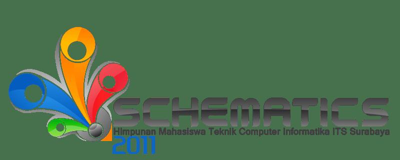 Logo Schematics 2011