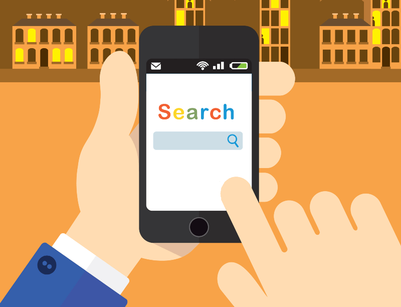 Mobile UX Design: User-Friendly Search