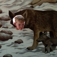 Rowen-wolf