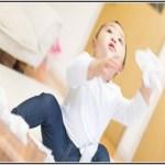 赤ちゃんの便秘で危険症状&痔は何日放置でなる?ママのせいじゃない!