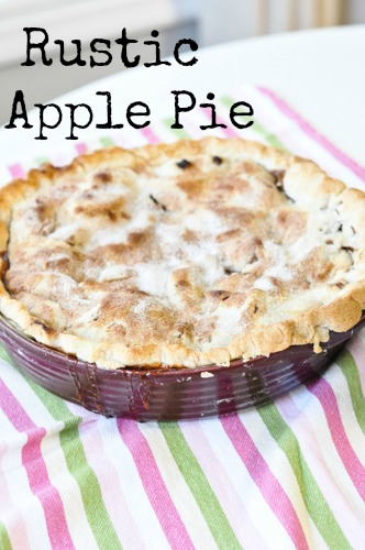 Pic Monkey Apple Pie