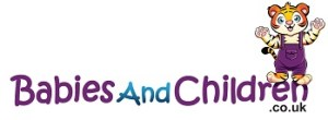 Babies And Children Logo