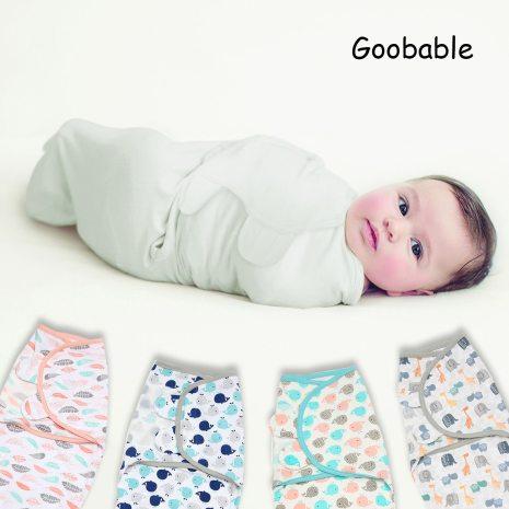 Newborn Baby Swaddle Wrap Parisarc 100 Cotton Soft Infant Newborn Baby Products Blanket Swaddling Wrap Blanket