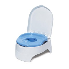 Summer Potty Chair King Distribution Center Infant All In One Seat And Step Stool Blue Babiesnstuffs Click To Enlarge Homebath