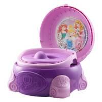 Disney Princess  3-in-1 Potty Training Seat  Babiesnstuffs