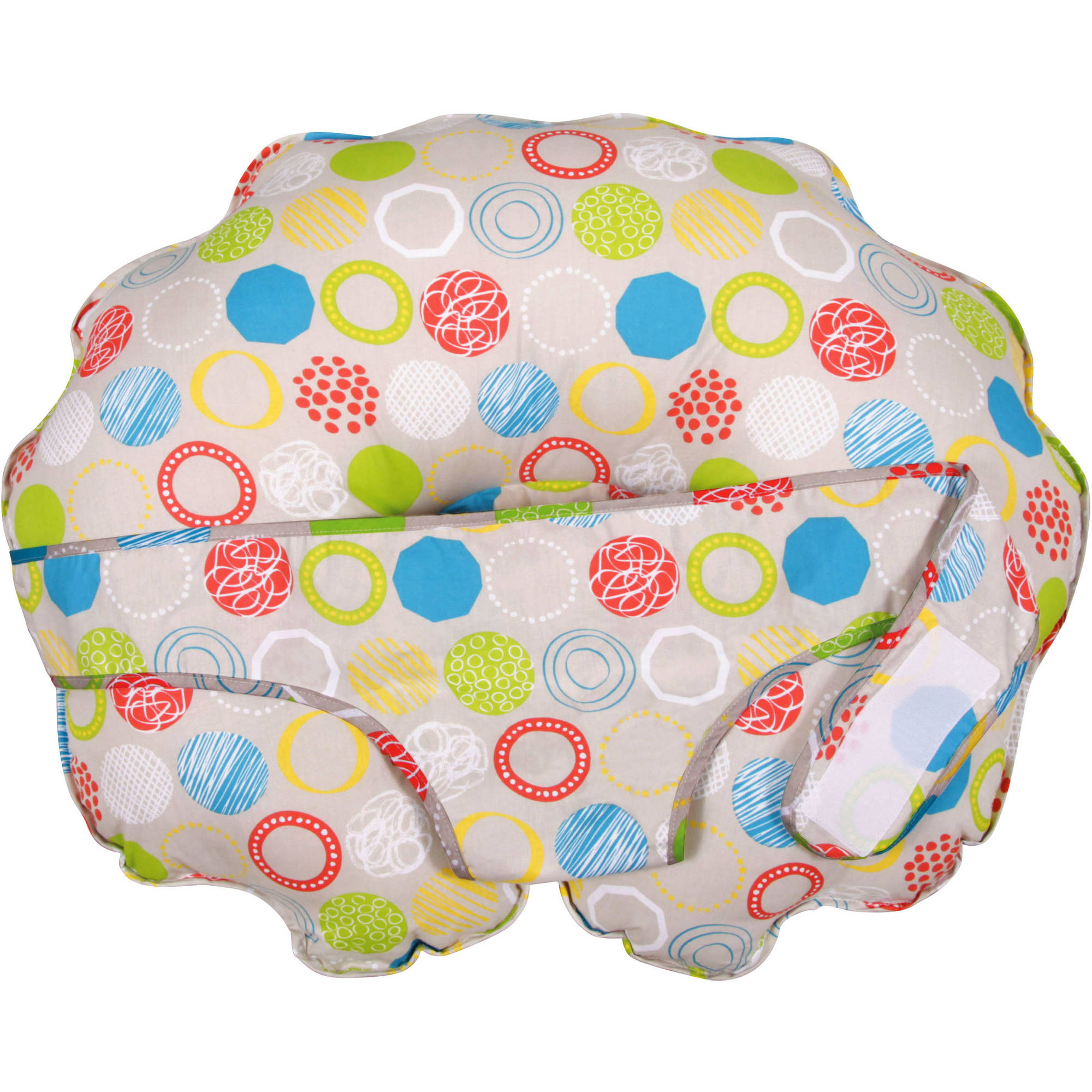 leachco cuddle u nursing pillow and more whimsy rounds
