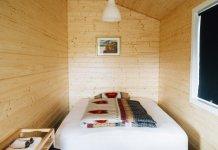 Baby friendly accommodation