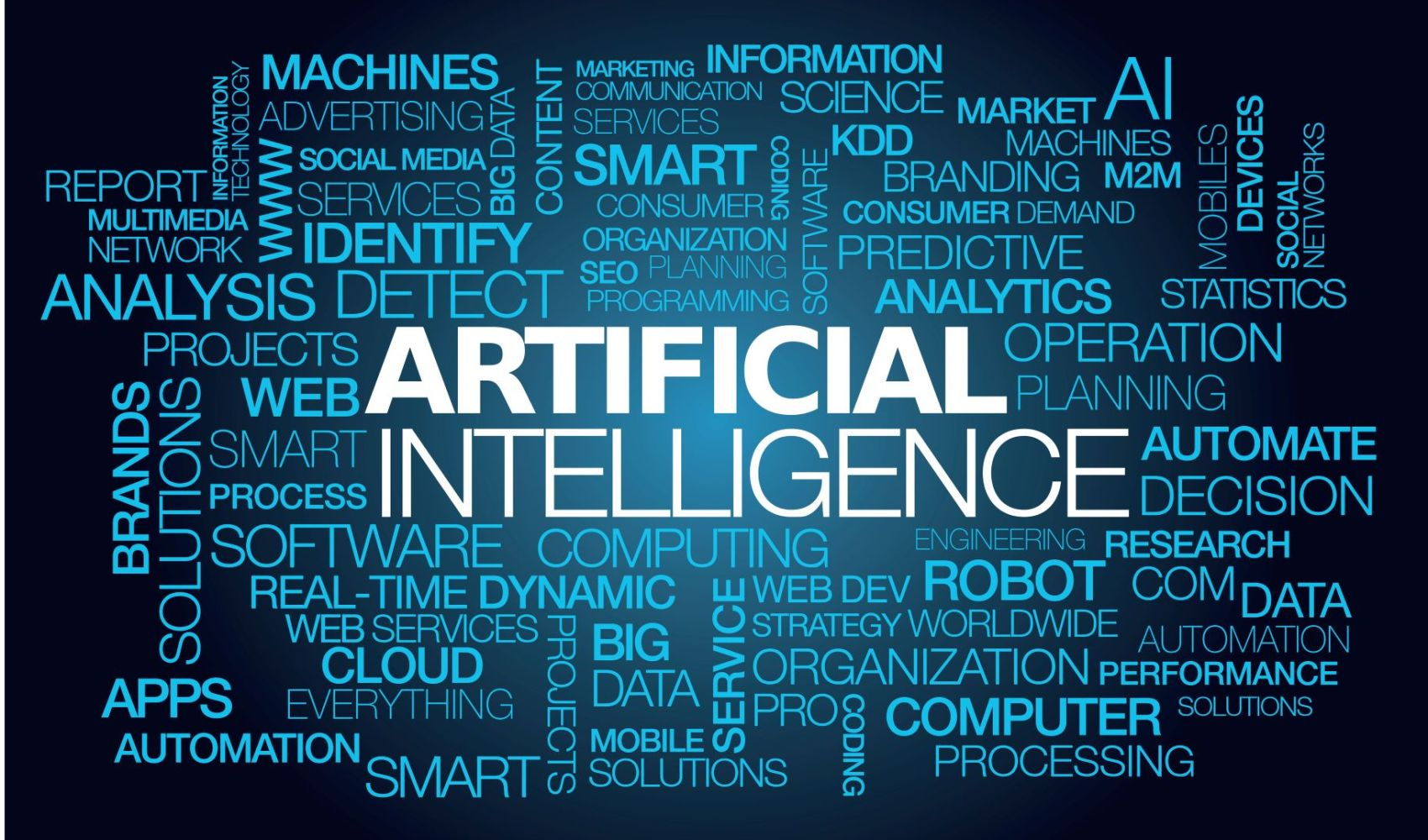 Nicolas Babin disruptive week about Artificial Intelligence – June 1st 2020