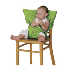 Baby Chair Seat 2 Table And Chairs Portable Infant Lightweight Durable Babioz