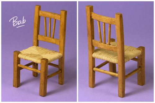 mini-chaise