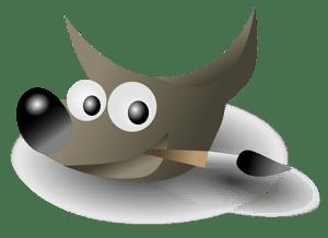 logo_the_gimp