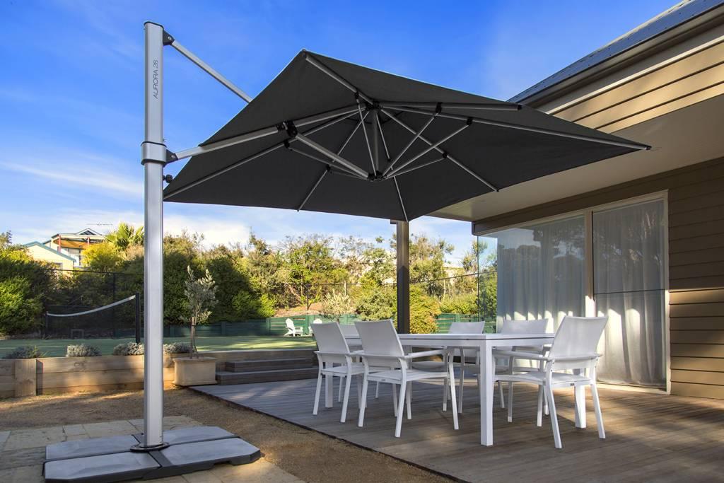 Aurora Cantilever Umbrella  ResidentialCommercial Patio