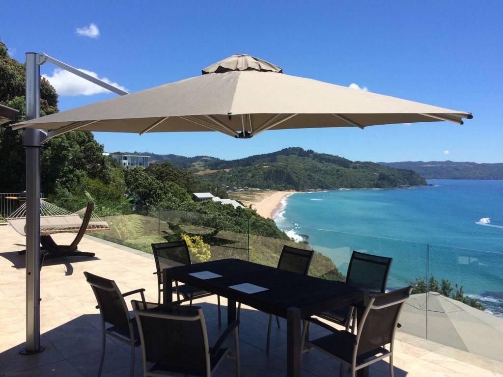 sofa box cushion covers tri fold bed eclipse cantilever square umbrella | commercial patio ...