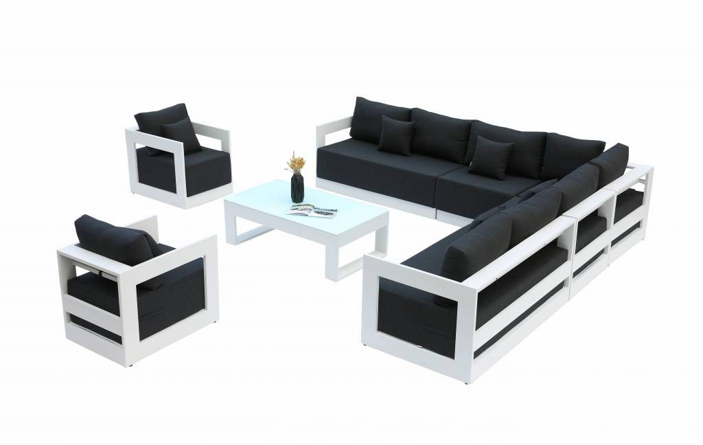 commercial sofas and chairs the perfect chair lusso xl sectional sofa set with two club outdoor babmar