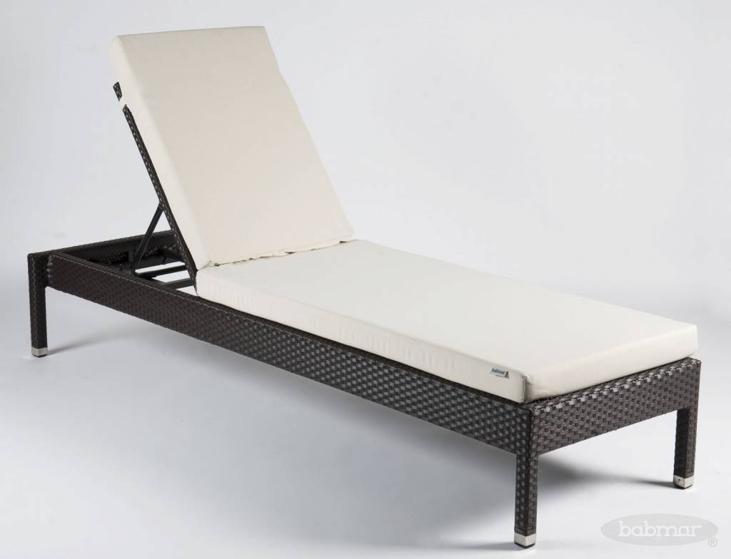 sofa lounger outdoor sofaworks armchairs stackable all weather wicker chaise lounge