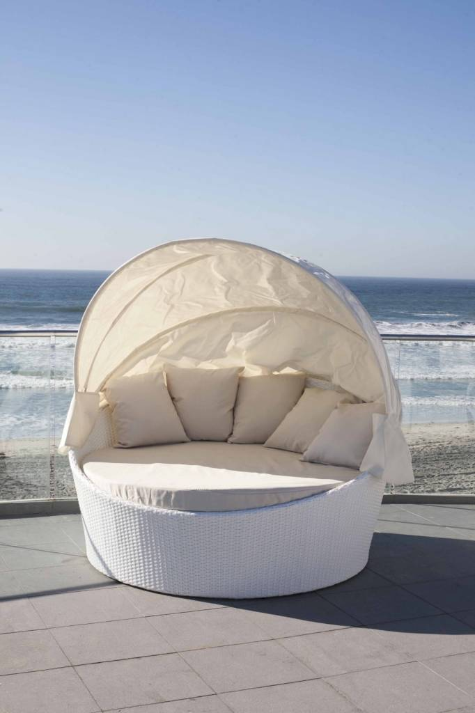 outdoor swing chair covers best bean bag for boats daybed with canopy| babmar.com |commercial furntiure | hotel furniture ...