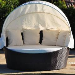 Swing Chair With Canopy Folding Used By A Bishop Outdoor Daybed Canopy| Babmar.com |commercial Furntiure | Hotel Furniture ...