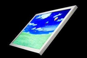 Custom Lightboxes Create Dynamic Displays - Baboo Digital - New York