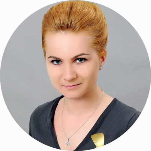 Liliana Gumińska