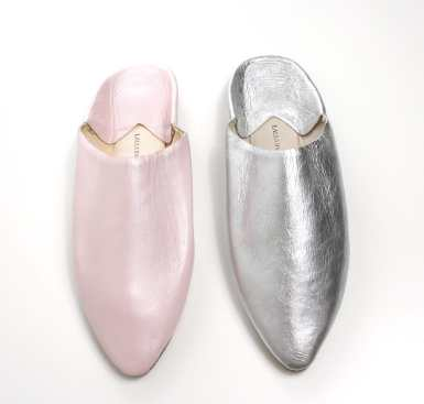 Babouche, slipper