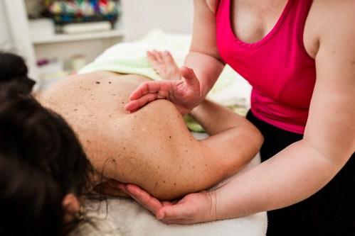 Anne Massage Strasbourg