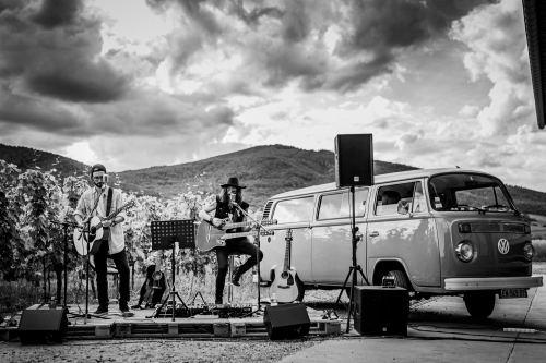 The Bridesmaids - Concert Achillée