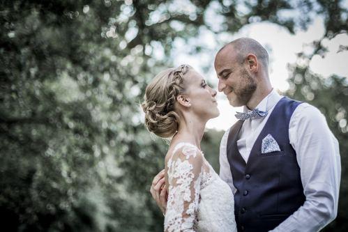 Mariage Magique au Domaine du Feyel – Vosges