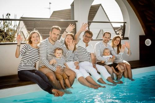 Photos Famille - 3 Générations
