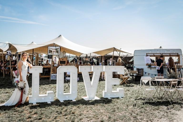 Reportage Wild Wedding Festival #2021