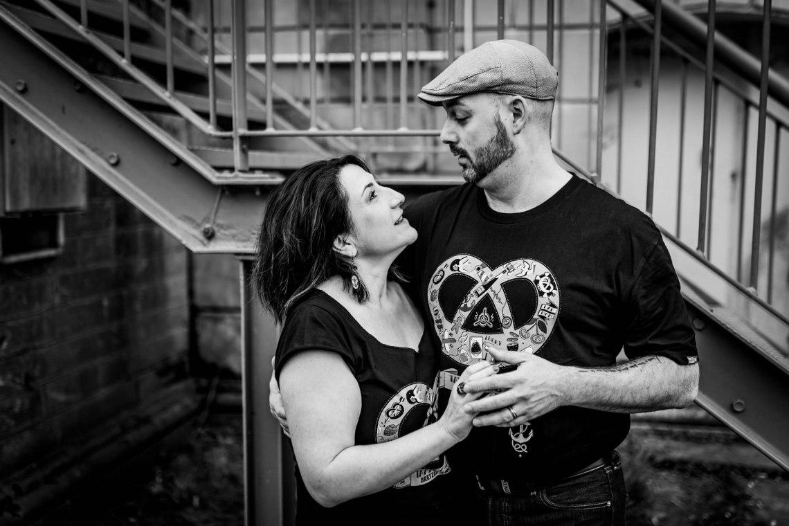 Photos Engagement avant Mariage