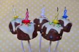 Geburtstags Cake Pops