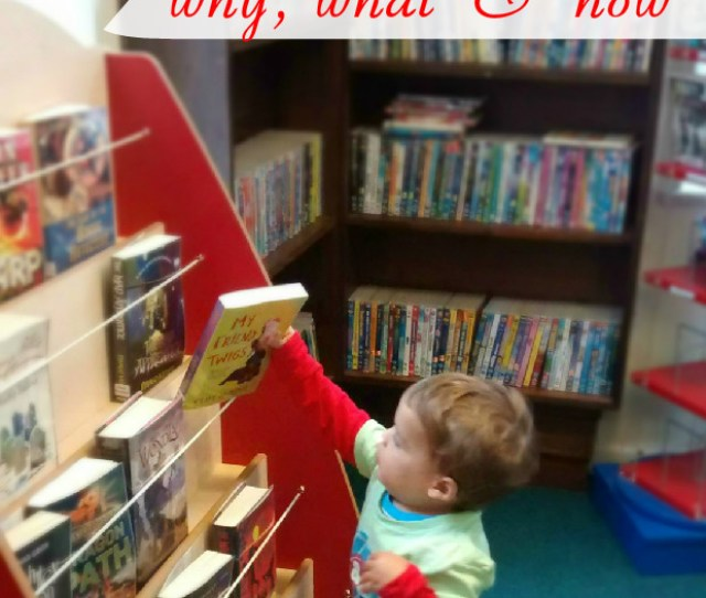 Reading With Babies And Children The Why What How Psychological Perspectives And
