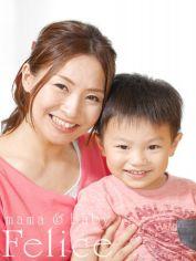 2歳男の子♡にっこり笑顔