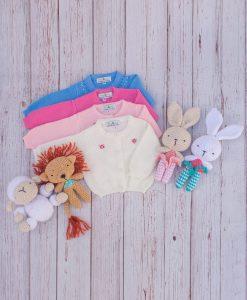 Indumentaria y accesorios para bebé