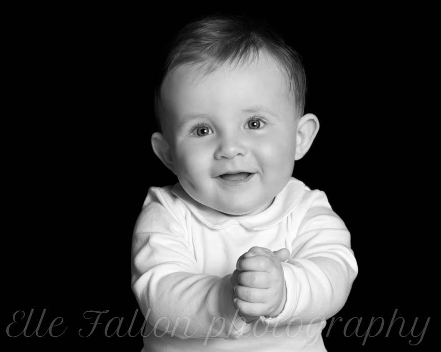 Baby Photography Putney London