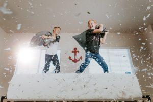 activites ludiques turbulentes