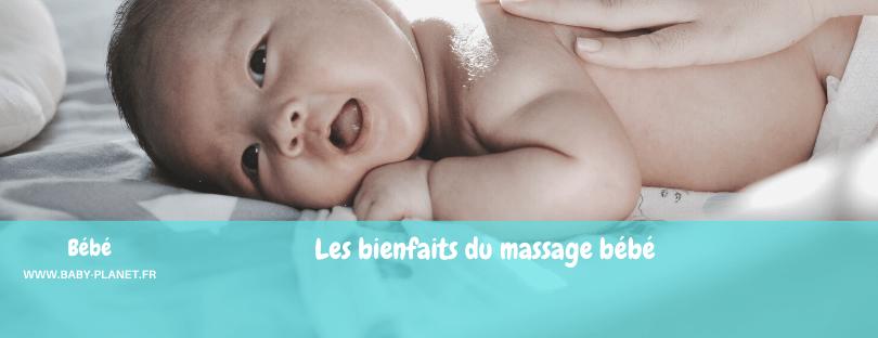 massage bebe