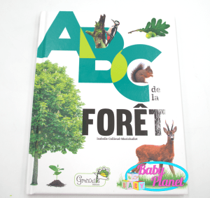 abc foret