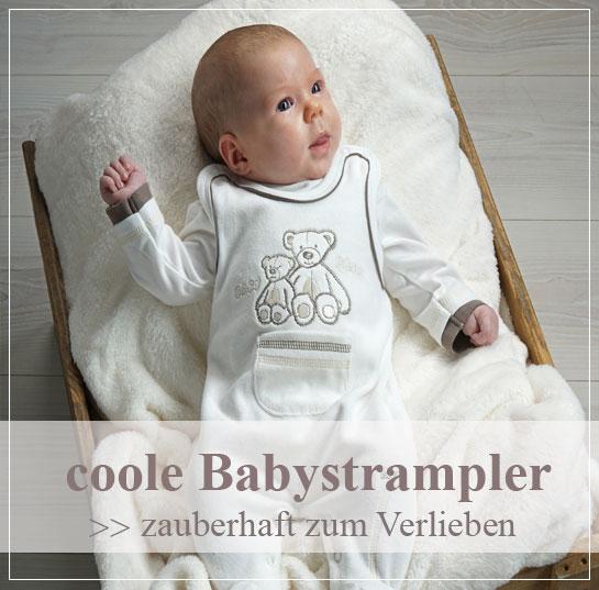BABY TSHIRT  Liebevoll bedruckte Babymode einzigartig