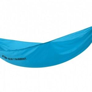 Sea to Summit Hangmatset Pro Hammock Single blauw