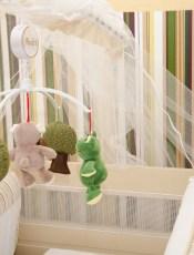 Tips voor de finishing touch in de babykamer
