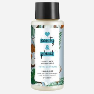 Love Beauty & Planet Volume & Bounty Conditioner - 400ml