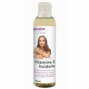 Naturalize Vitamine E huidolie 150ml