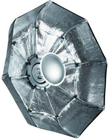 Falcon Eyes Opvouwbare Beauty Dish FESR-85S 85 cm