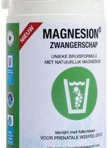 Magnesion Poeder - Zwangerschap 125 gram
