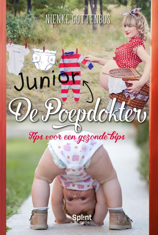 De poepdokter 3 - De Poepdokter Junior
