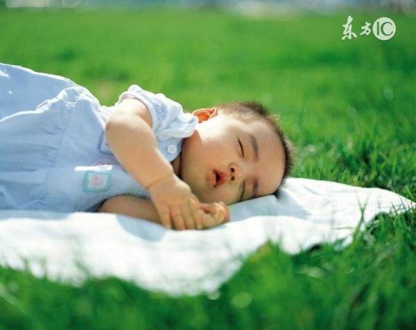 建議讓寶寶生活有規律!八個月嬰兒睡眠、吃奶、輔食安排! - 小寶貝媽媽經