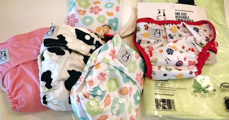 About Diaper Rash and Cloth Diaper in Singapore